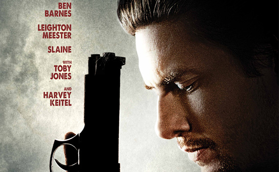 By The Gun - 2014 - Official Trailer