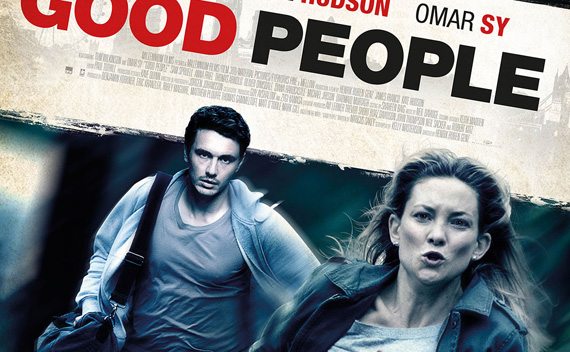 Good People - 2014 - Official Trailer
