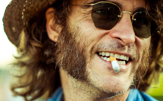 Inherent Vice - 2014 - Official Trailer