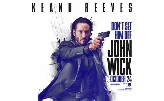 John Wick - 2014 - Official Trailer