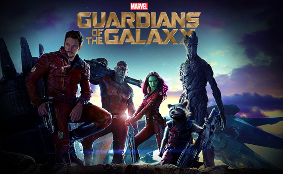 Kevin Feige gợi ý về Guardians of the Galaxy 2