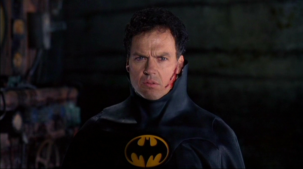 Michael Keaton chê Batman của Christopher Nolan 1