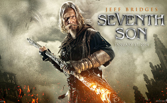 Seventh Son - Đứa con thứ 7 - 2015 - Official Trailer