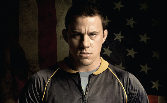 Foxcatcher - 2014 - Official Teaser Trailer