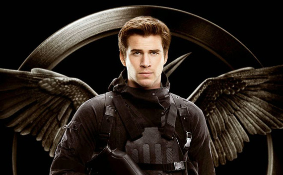 The Hunger Games: Mockingjay Part 1 tung poster chiến binh nổi dậy