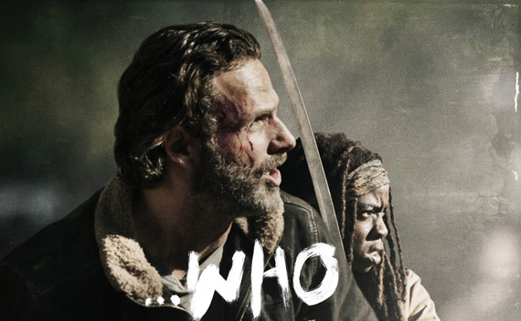 The Walking Dead Season 5 - Trailer