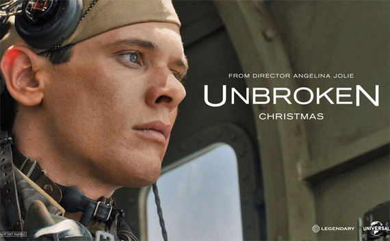 Unbroken - 2014 - Official Trailer