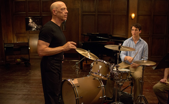 Whiplash - 2014 - Official International Trailer